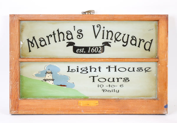 Martha's Vineyard Memorabilia