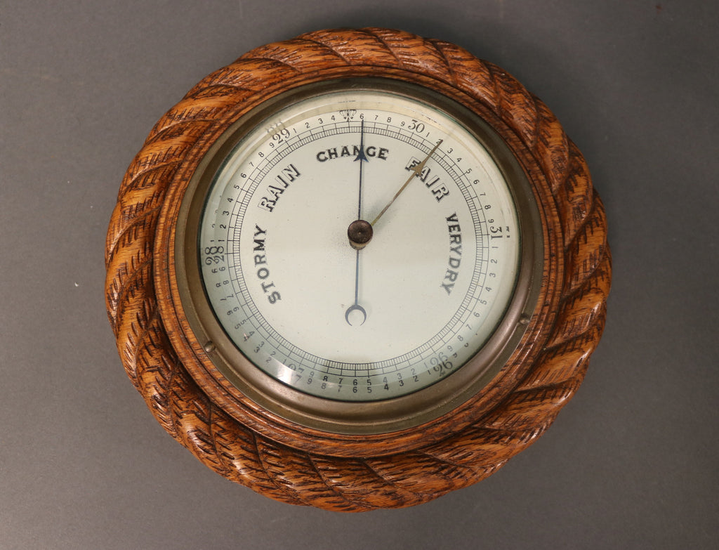 Early 20th C. Barometer