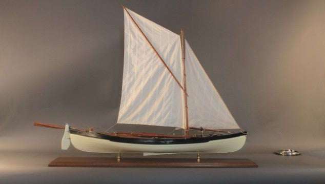 Nantucket Whaleboat