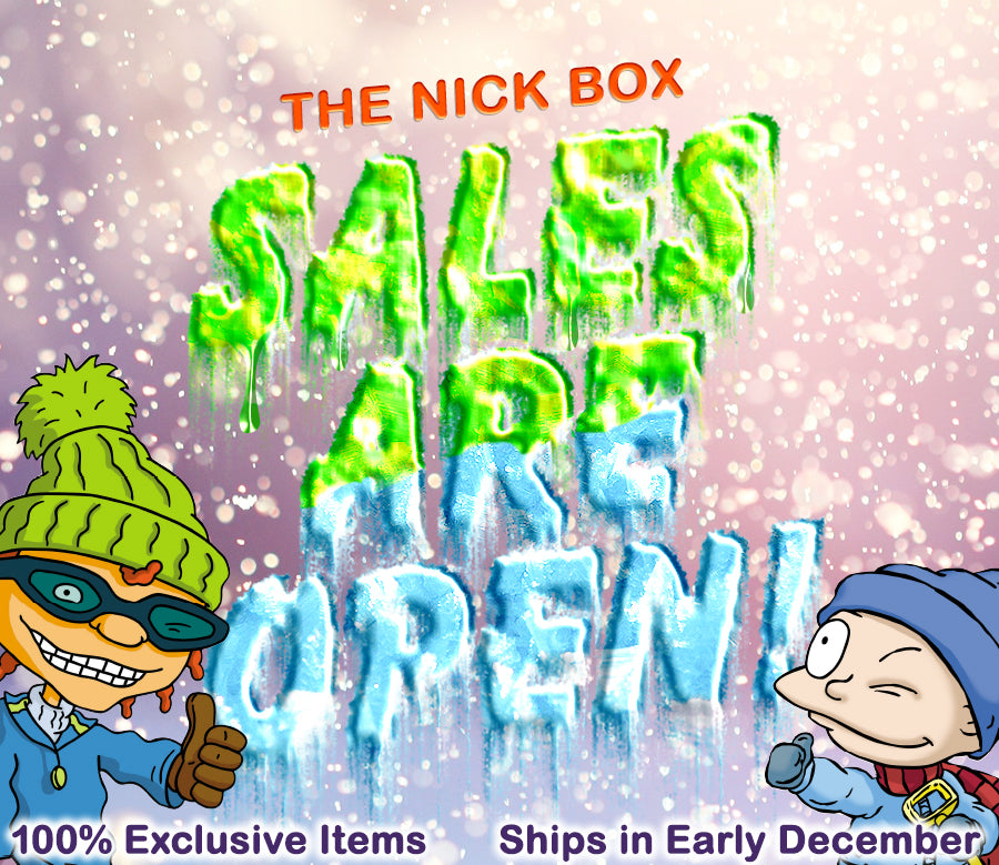 Winter box sales are open!
