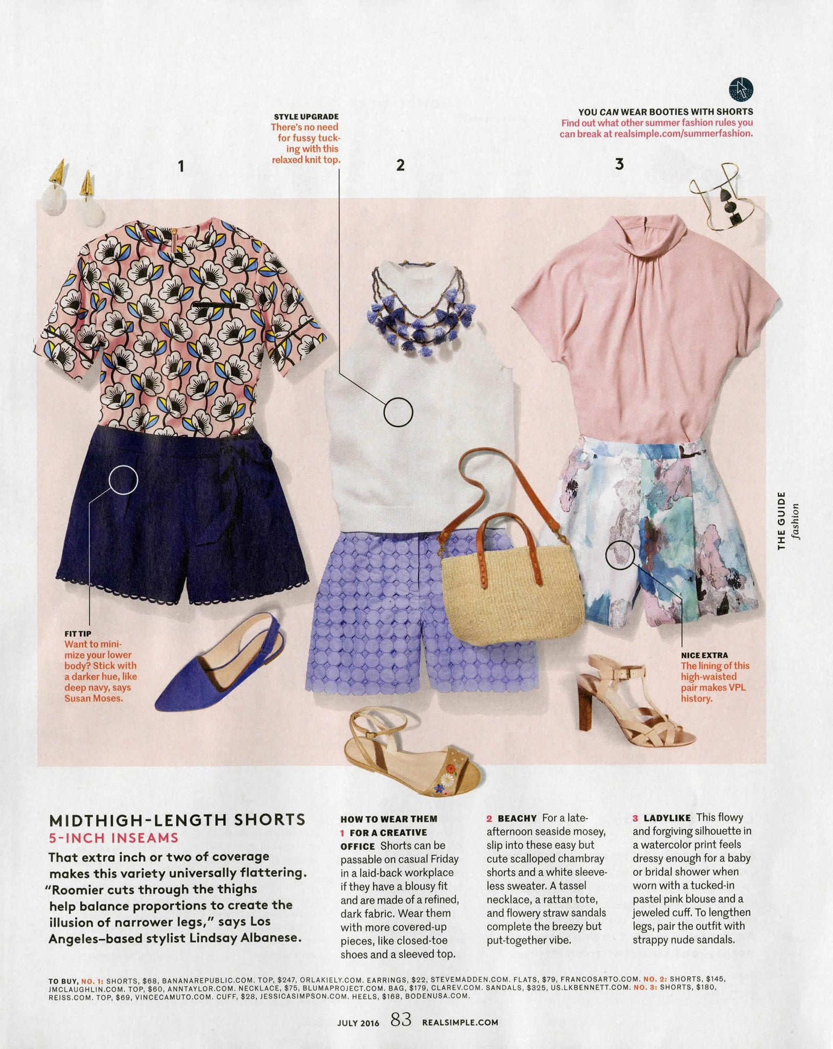 Https Blogs Campaigns 2017 06 08t095302 0700 Camila Stripes Skirt Leux Studio Navy L 630 Real Simple 2v1467828890