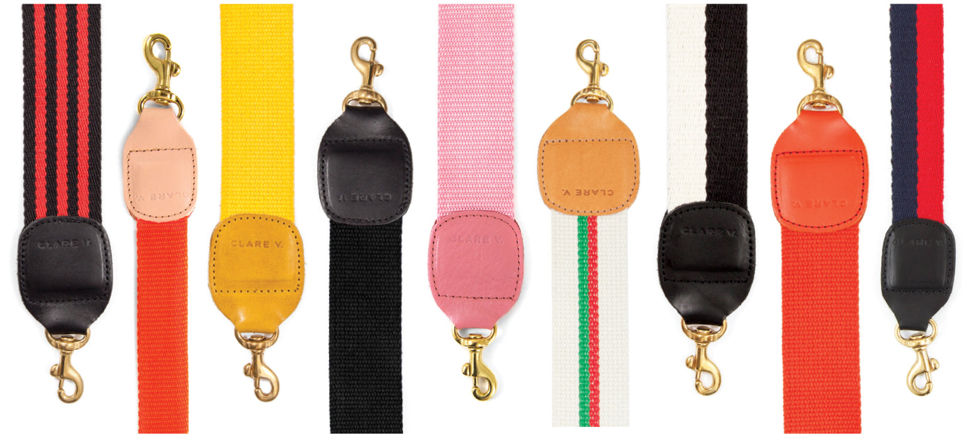 Eligible Bag Straps