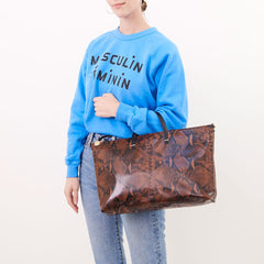 Cocoa Python Attaché - On Model