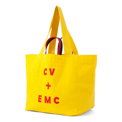CV x Every Mother Counts Big Tote