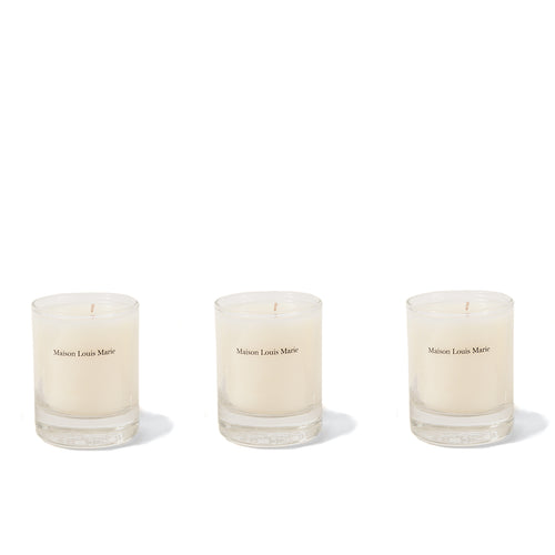 Maison Louis Marie - Candle Gift Set