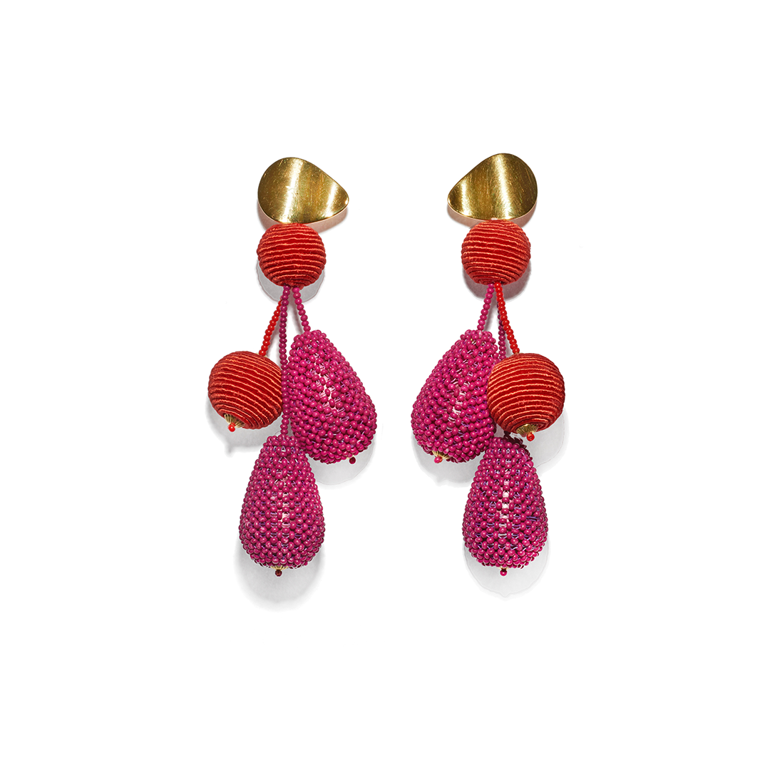 volcano jewellery earrings products diamond bright