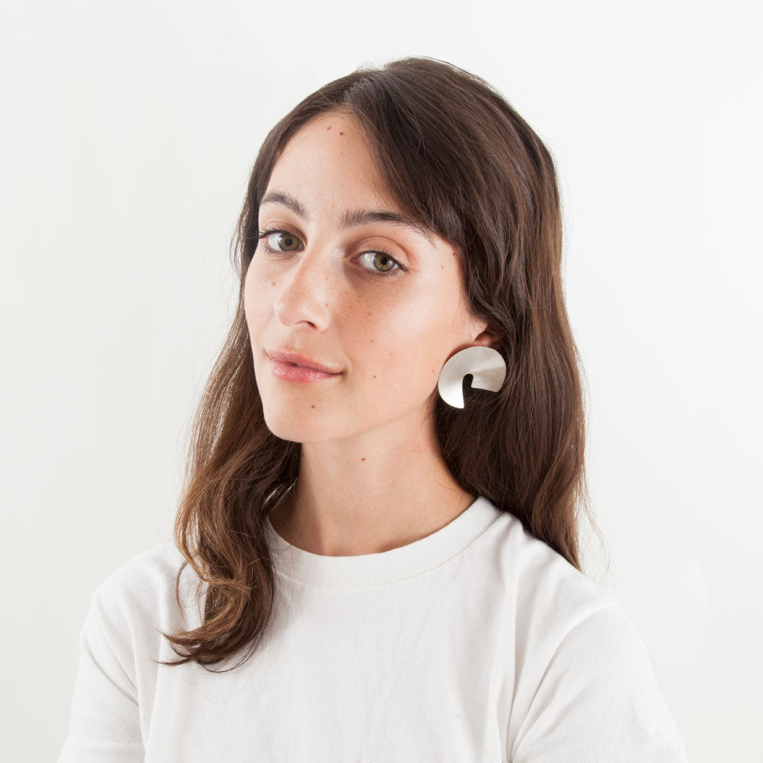 Fay Andrada Tayeh Small Earrings