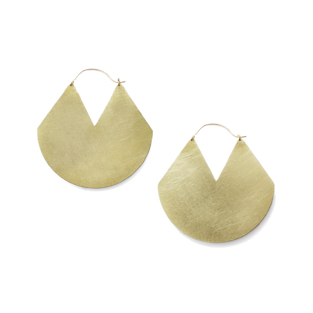 Fay Andrada Viuhka Earrings