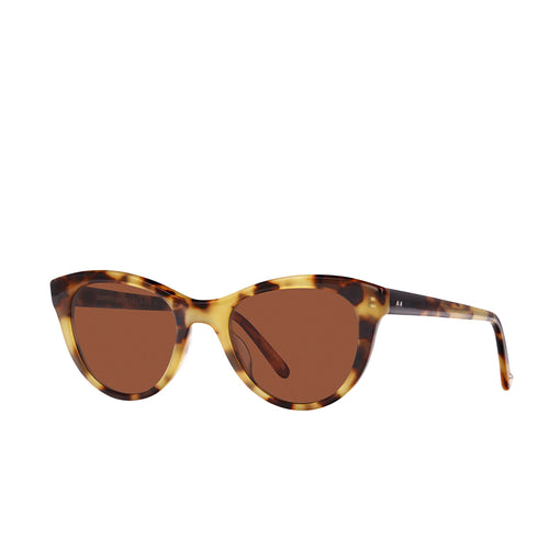 Clare V. x Garrett Leight Sunglasses