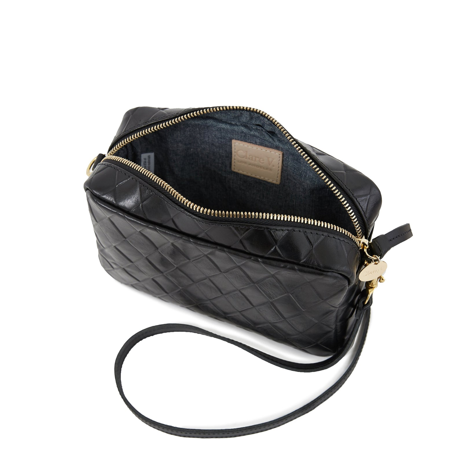Black Diamond Midi Sac - Interior