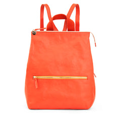 Blood Orange Rustic Remi Backpack