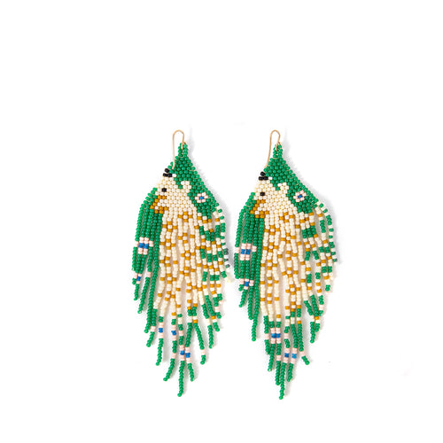 Salihah Moore Lea Earrings