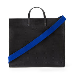 Royal Shoulder Strap with Simple Tote