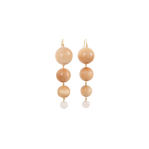 Sophie Monet The Trevi Earrings