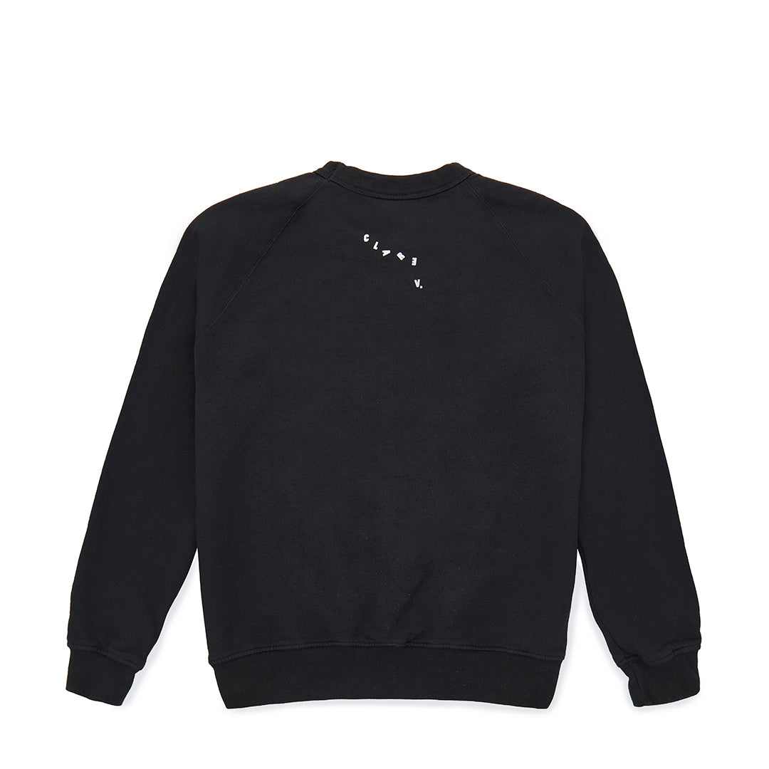 Ciao Sweatshirt - Back