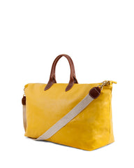Yellow Weekender - Back