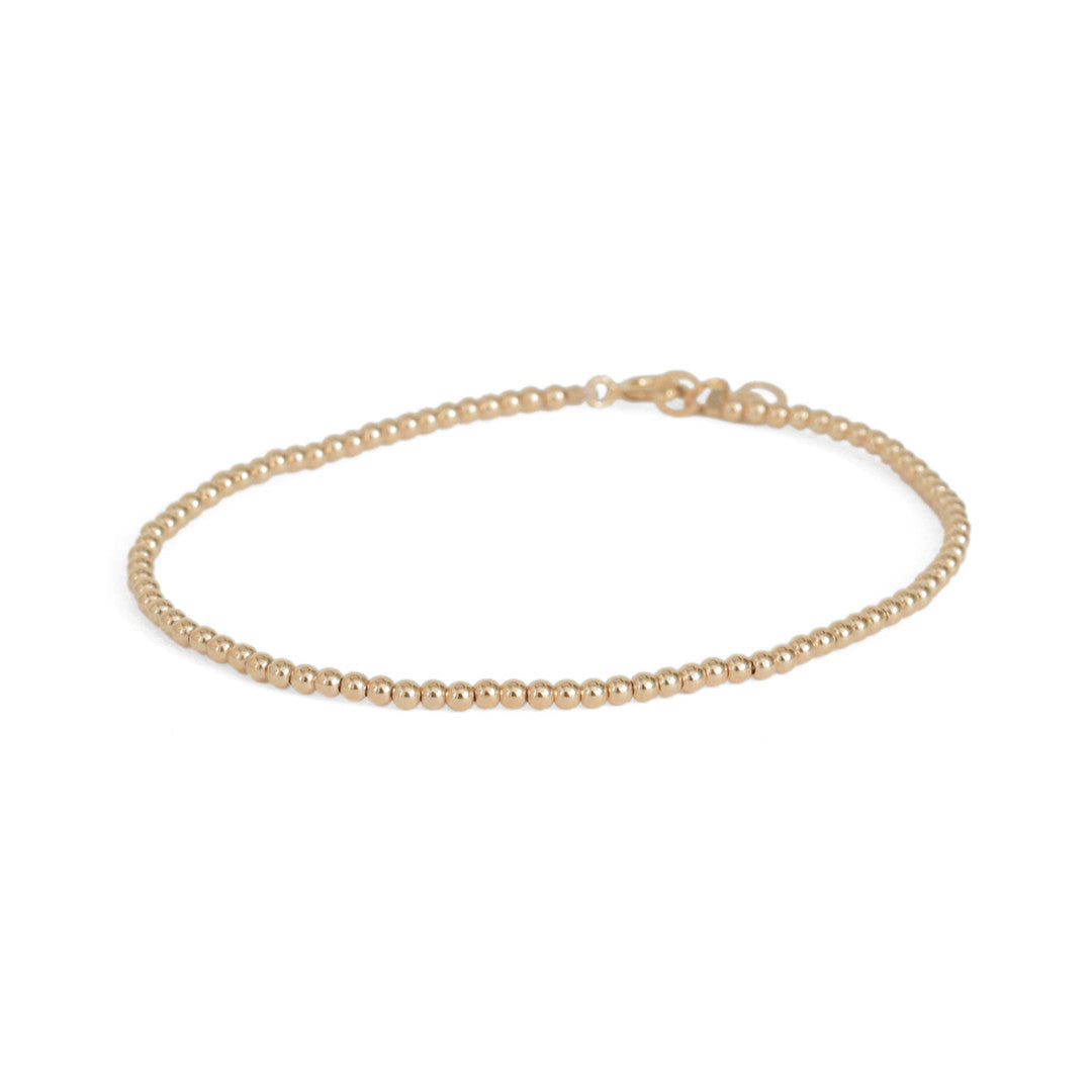 Jennymac Tiny Ball Bracelet