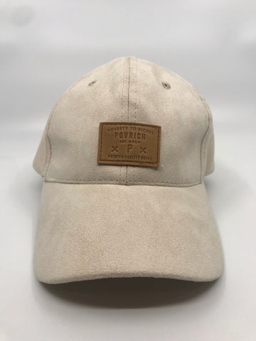 Strap Back Swede Hat