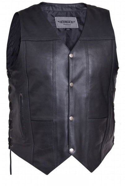 Mens PREMIUM 10 Pocket Vest