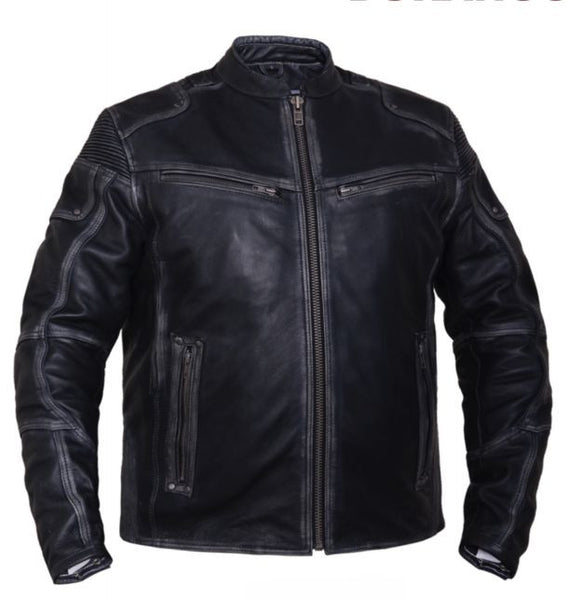 Mens DURANGO Reflective Jacket