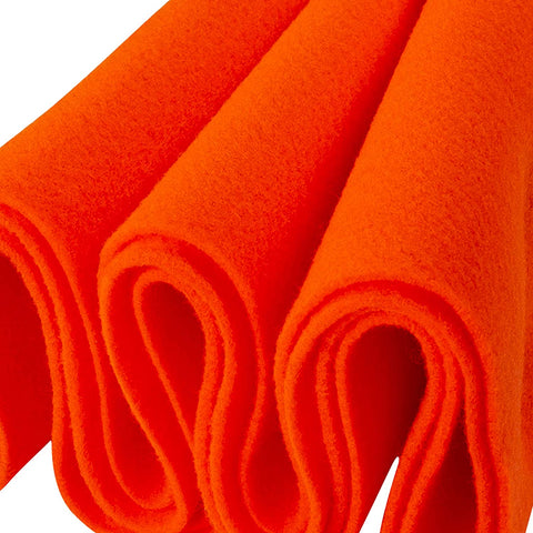"FabricLA | Acrylic Felt Craft Fabric by the Yard | 72"" Inch Wide 