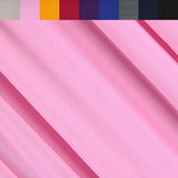 ITY Polyester Spandex Knit Fabric - Many Colors