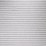 FabricLA Rayon Spandex Jersey Knit Fabric by the Yard - Stripes & Plaids