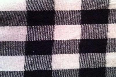 Cotton Flannel Plaid Tartan Fabric By The Yard # 23 - FabricLA.com