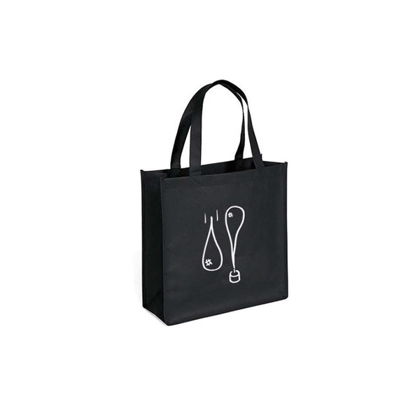 Mike Posner Tote Bag
