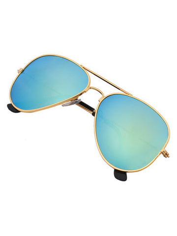 Lenses Top Bar Sunglasses