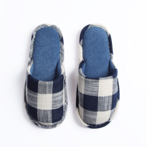 Indoor Wear Slippers Unisex Men Women Casual Wear