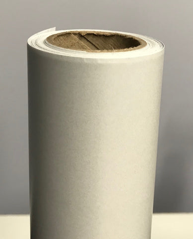 "Etched Glass Adhesive vinyl roll 12""X15 ft"