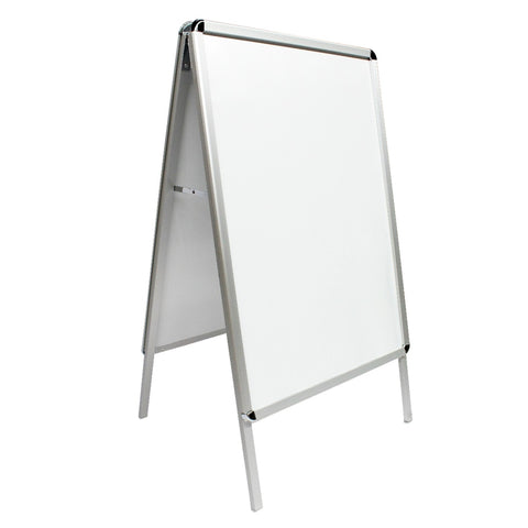 A Board Snap Frame