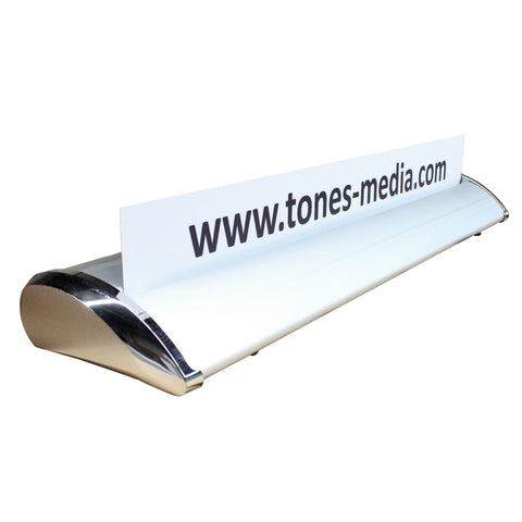 Premium Roll up Stand