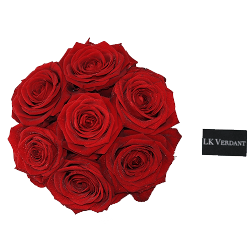 THE RUBI MIMI FOREVER - Shop for Flowers and Forever Roses - LK VERDANT