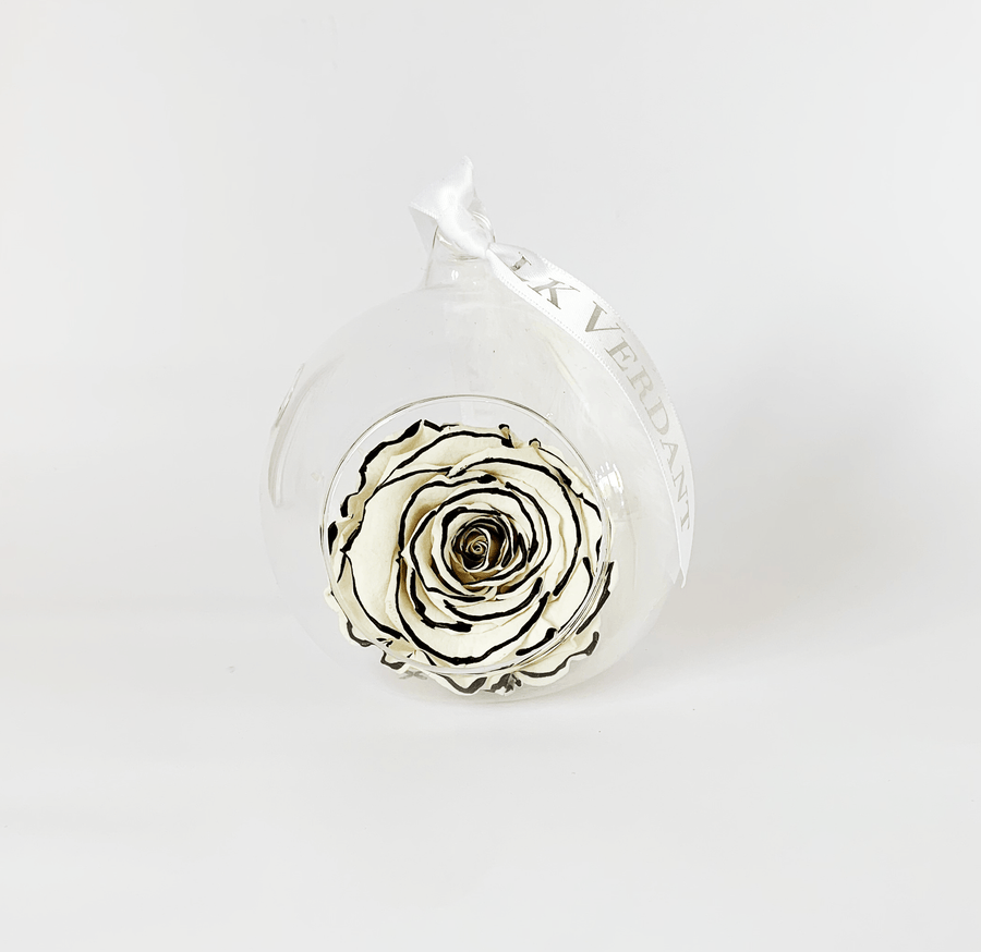 The Always Coco Forever Rose - Shop for Flowers and Forever Roses - LK VERDANT