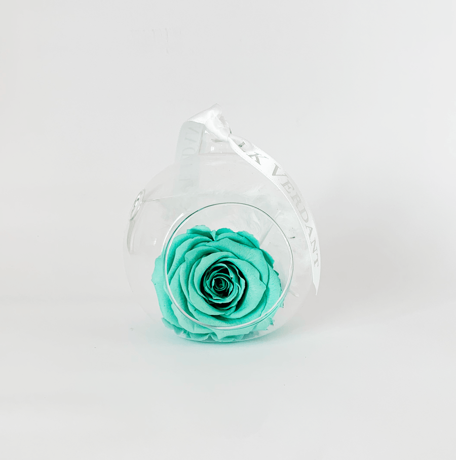 The Always Mermaid Forever Rose - Shop for Flowers and Forever Roses - LK VERDANT
