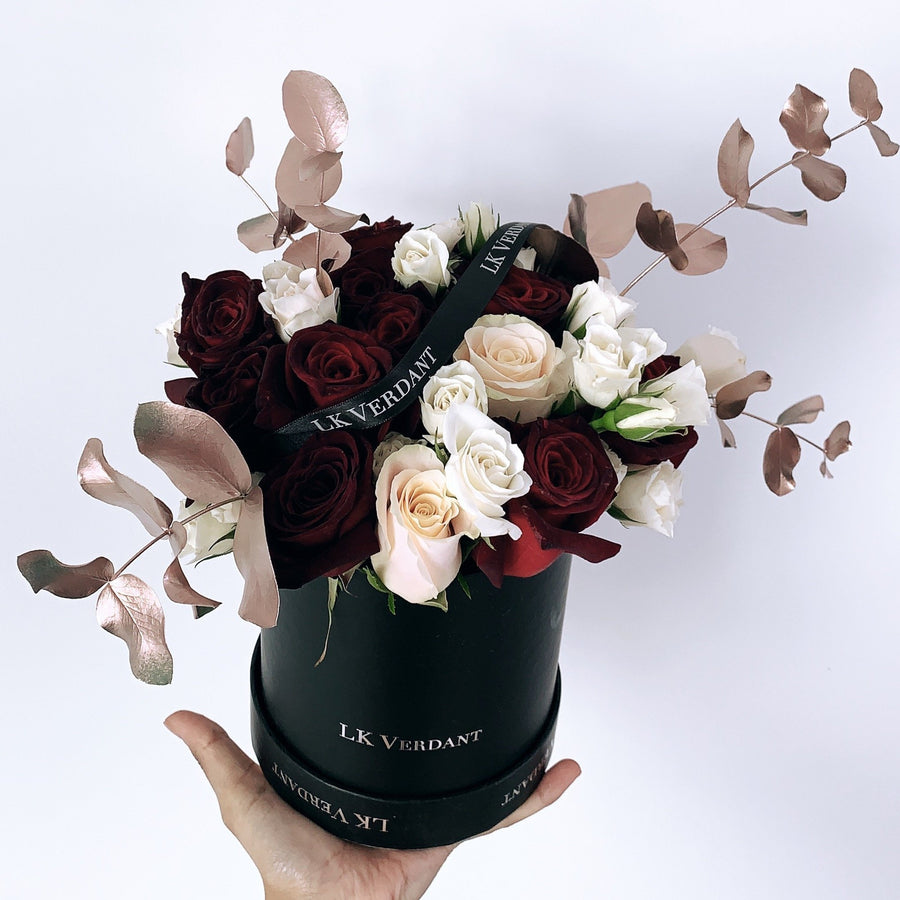 The Wild - Shop for Flowers and Forever Roses - LK VERDANT