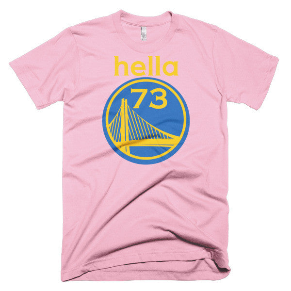 73 wins shirt Golden state warriors NBA's best season ever