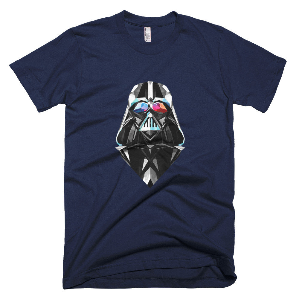 Crystal Darth Vader shirt