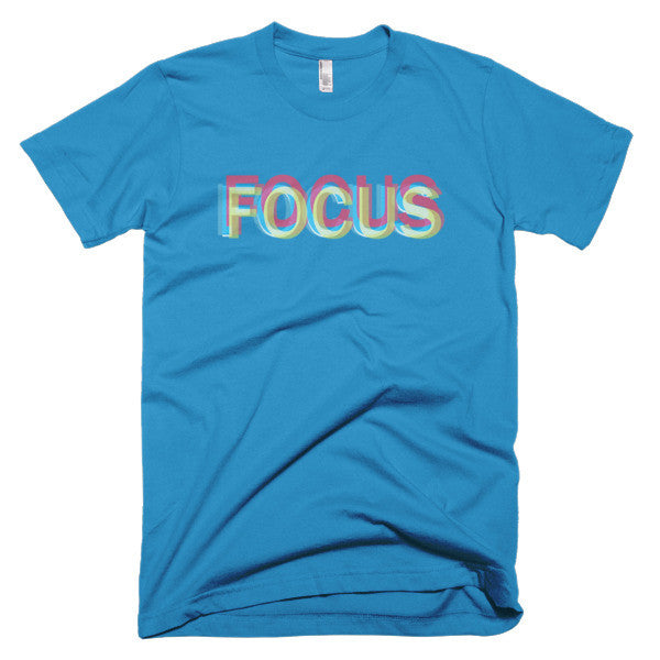 Out of Focus shirt