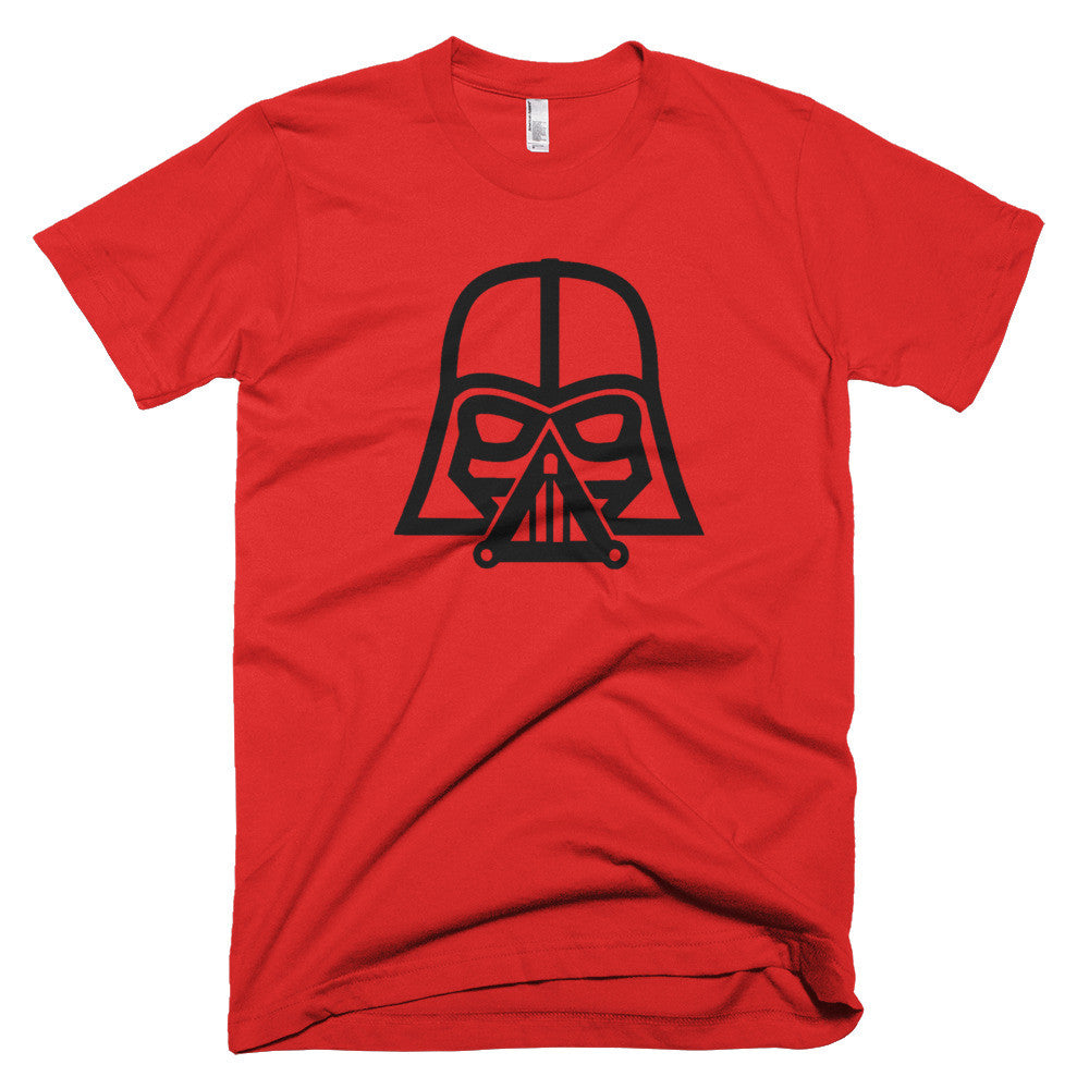 Star wars the dark lord shirt