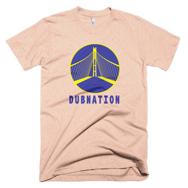 Dubnation warriors bay bridge shirt