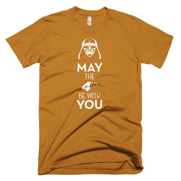 May the 4th be with you shirt