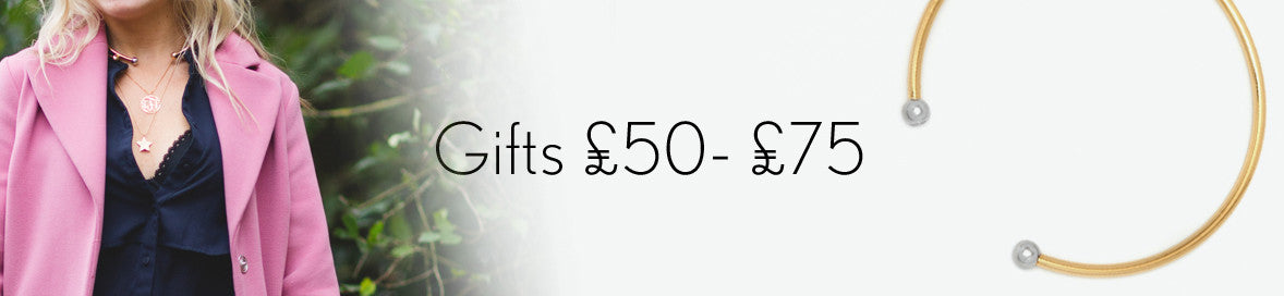 Gifts £50- £75