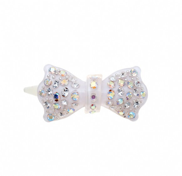 Little Bow Hairslide