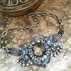Nancy Statement Necklace