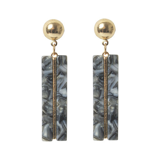 Vintage Passage Earrings