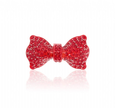 Bow Hairslide (medium)