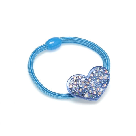 Little Heart Hair Elastic